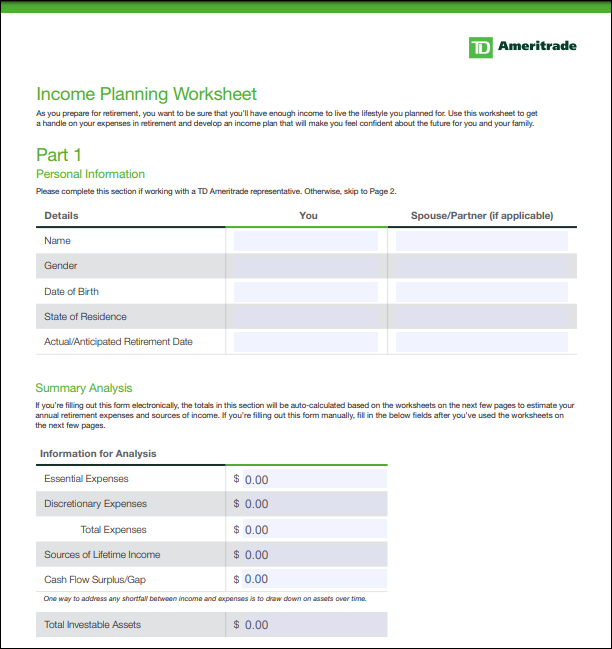 Income-Planning-Worksheet